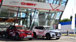 Продажи автомобилей на украинском рынке
