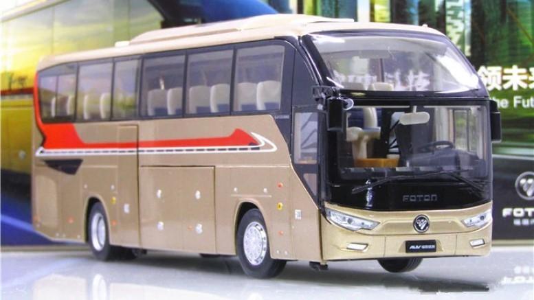 автобус Foton BJ6122
