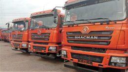 цены на китайские грузовики