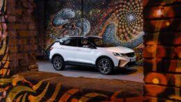 Оправдали доверие. Китайские SUV вошли в топ-10 моделей, которые не разочаровали россиян