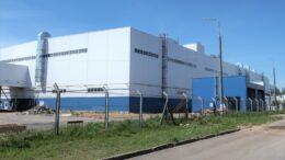 Юнисон завод changhan